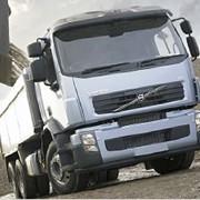 Грузовик Volvo FE, автомобили грузовые большой грузоподъёмности фото