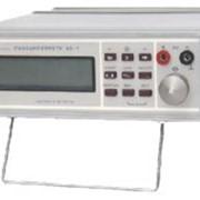 Пикоамперметр А2-1 фото