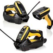 Ручной сканер для производства Datalogic PowerScan PM9500 фото