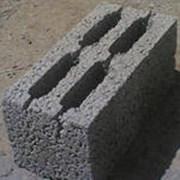 Керамзитобетонные блоки газоблок фото