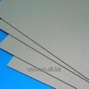 Листы полипропилена РРН, цвет: серый фото