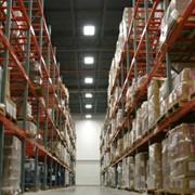 Услуги складские и перевалочные фото