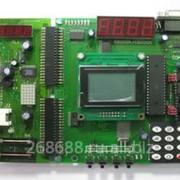 Стенд Учебно-отладочный EV8031/AVR фото
