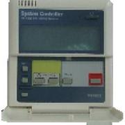 Рабочая станция управления солнечным водонагревателем СН-16 фото