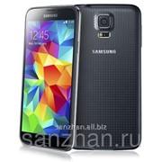Телефон Samsung Galaxy S5 SM-G900H 3G 16GB Черный REF 86825 фото