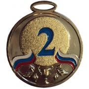 Медаль FD49 фото