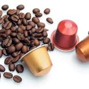 Фасовка зернового кофе фото