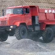 Услуги самосалов, перевозка сыпучих грузов до 16 т. фото
