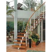 Лестницы модульные Frewa фото