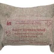 Индивидуальный перевязочный пакет ИПП-1 фото