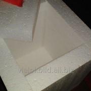 Упаковочные изделия из пенопласта и пенополистирола фото
