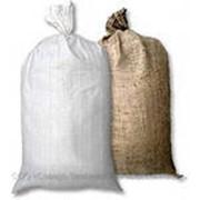 Мешки из полипропилена фото