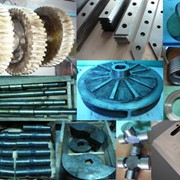 Запасные части для пилорам фото