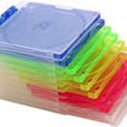 Коробочки для дисков фото