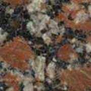 Гранит Капустинский полированный 600*300*20 фото