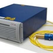 Квазинепрерывный иттербиевый волоконный лазер QCW фото