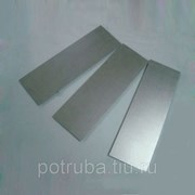 Лист танталовый 0,5 мм ТВЧ фото