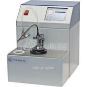 Автоматический аппарат для определения предельной температуры фильтруемости на холодном фильтре с интегрированной системой охлаждения, ПТФ-ЛАБ-12 фото