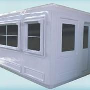 Стандартная модульная кабина Saftermobo К2239 фото
