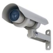 Цилиндрическая влагозащищенная видеокамера МВК-16 фото