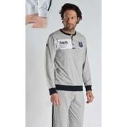 Пижама MPE13-01 LUNGO RIB
