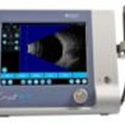 Ультразвуковой офтальмологический A/B сканер Compact Touch, Quantel Medical фото