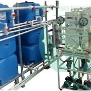 Рекуперация щелочесодержащих водных растворов фото
