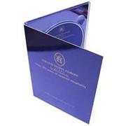 Упаковка для дисков фото