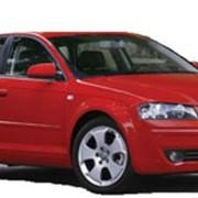 Аренда автомобиля Audi A3 фото