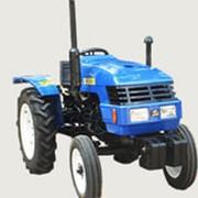 Трактор марки Дунфэн фото