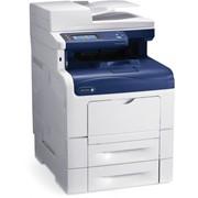 Принтер Xerox WorkCentre 6605DN фото