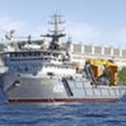 Буксирные и спасательные морские перевозки фото