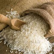 Шлифованный рис от Завода Най Мир фото
