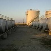 Услуги нефтебаз в Казахстане фото