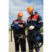 Предоставление услуг по добыче нефти и газа фото