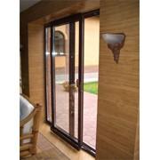 Двери и окна, Теплая серия W 62 и W 72 фото