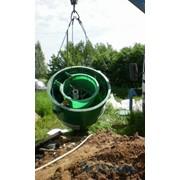 Автономная канализация для дома фото