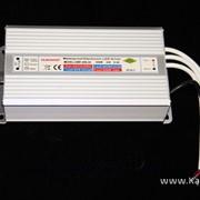 Пыле-водонепроницаемый блок питания Артикул SWP-200, 200 Вт фото