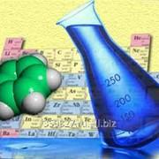 Кислота Кремнемолибденовая, водная, Ч фото