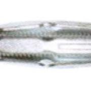 Металлический дюбель для пустотельных конструкций М6х6365 50шт HWA 663 фото