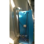 Система оборотного водоснабжения для автомоек УКО-1м05 фото