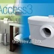 Насос канализационный SFA Saniaccess 3 фото