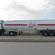 Газовоз объемом 70м3 (В НАЛИЧИИ!!!) фото