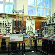 Исследование физико-механических свойств материалов фото