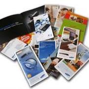 Производство журнальной продукции фото