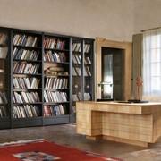 Модульная библиотека Biblioteca (Библиотека) фабрики Morelato (Морелато) фото