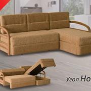 """Угол """"Новый"""". Мягкий уголок-трансформер. Раскладная мягкая мебель, мебель мягкая Виркони. фото"""