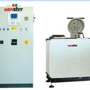 Установка по стерилизации и переработке инфицированных медицинских отходов Newster 10