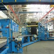 Запчасти стандартные для оборудования цементных заводов фото