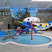 Строительство закрытых аквапарков фото